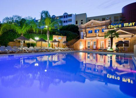 Hotel ChoroMar in Algarve - Bild von LMX International