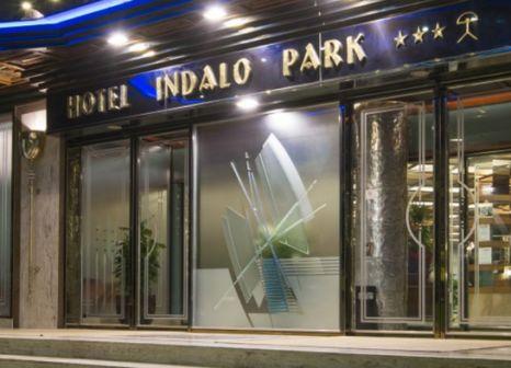 Hotel Indalo Park günstig bei weg.de buchen - Bild von LMX International