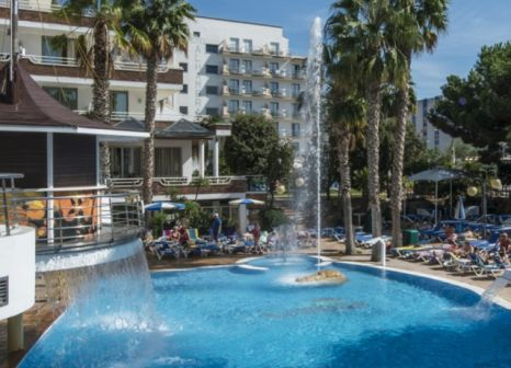 Hotel Indalo Park in Costa Barcelona - Bild von LMX International