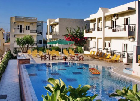 Hotel Creta Verano günstig bei weg.de buchen - Bild von LMX International