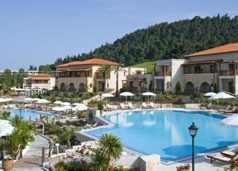 Aegean Melathron Thalasso Spa Hotel in Chalkidiki - Bild von LMX International