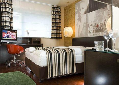 Hotelzimmer mit Golf im Soho