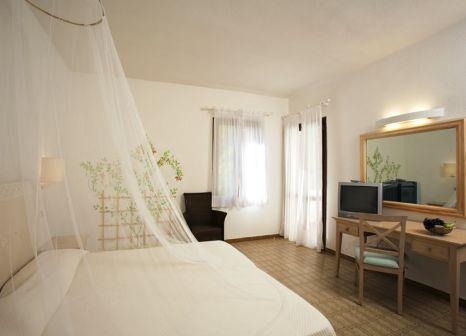 Hotelzimmer mit Volleyball im Flamingo Hotel