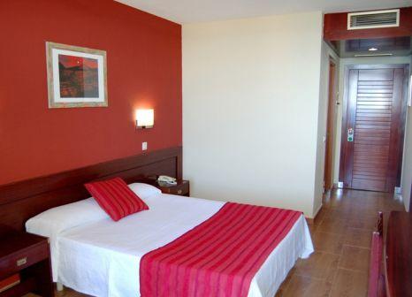 Hotelzimmer mit Mountainbike im 4R Playa Park