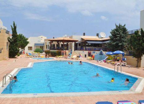 Blue Aegean Hotel & Suites günstig bei weg.de buchen - Bild von LMX International