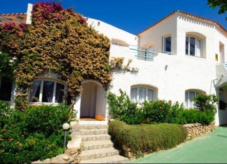 Park Hotel Resort Baja Sardinia 68 Bewertungen - Bild von LMX International