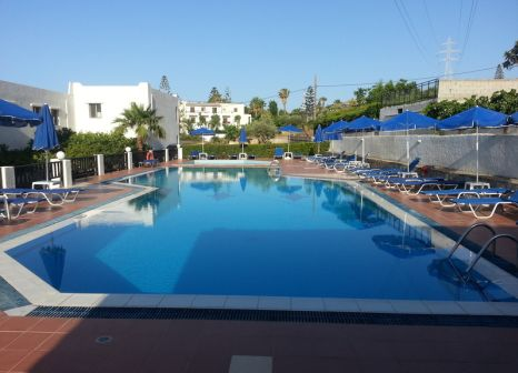 Hotel Dimitra in Kreta - Bild von LMX International