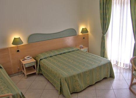 Hotelzimmer mit Fitness im Hotel Villa Belvedere