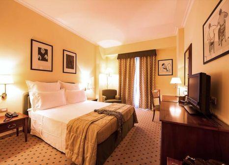 Hotelzimmer mit Golf im Il Picciolo Etna Golf Resort & Golf