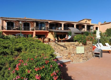 Hotel Le Ginestre in Sardinien - Bild von LMX International