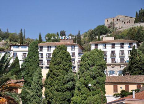 Hotel Ariston in Sizilien - Bild von LMX International