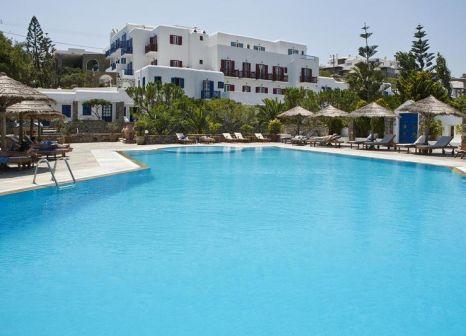 Hotel Kamari in Mykonos - Bild von LMX International