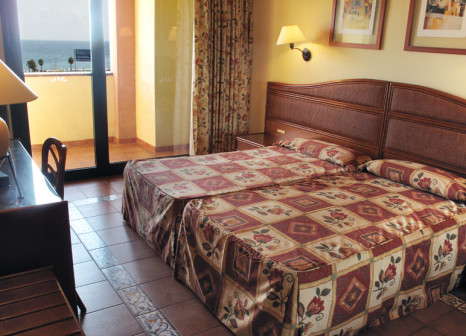 Hotelzimmer mit Fitness im Estival Park Salou Resort