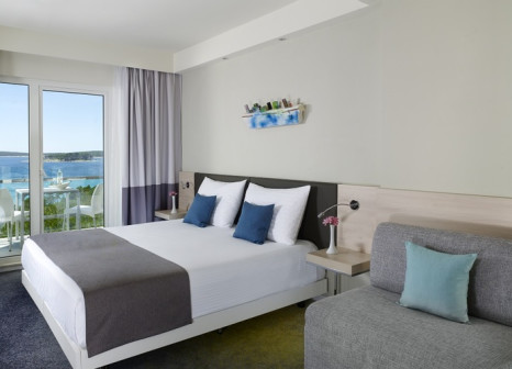 Hotel Park Plaza Belvedere Medulin 78 Bewertungen - Bild von LMX International