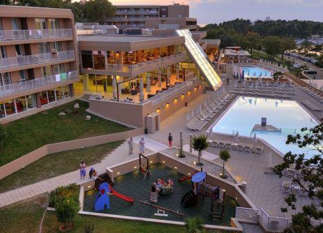 Hotel Molindrio Plava Laguna in Istrien - Bild von LMX International