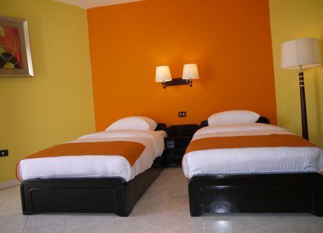 Hotelzimmer mit Fitness im Coral Garden