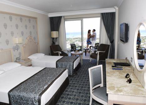 Hotelzimmer mit Golf im Starlight Resort