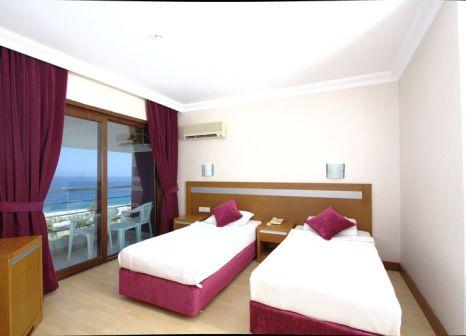 Hotelzimmer mit Volleyball im Drita Hotel Resort & Spa