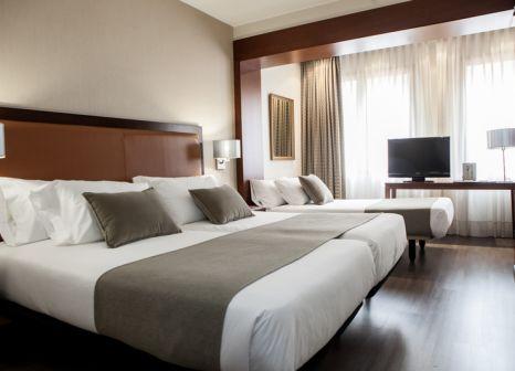 abba Rambla Hotel in Barcelona & Umgebung - Bild von LMX International