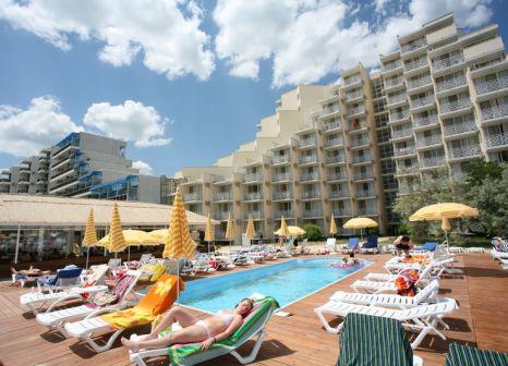 Hotel Mura in Bulgarische Riviera Norden (Varna) - Bild von LMX International