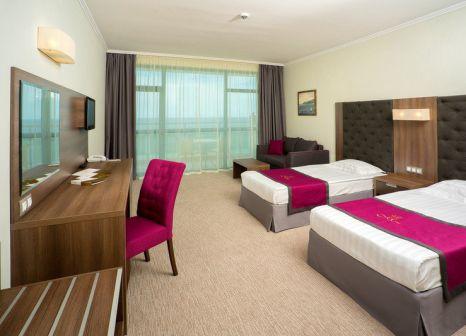 Hotelzimmer mit Tennis im Marina Grand Beach Hotel