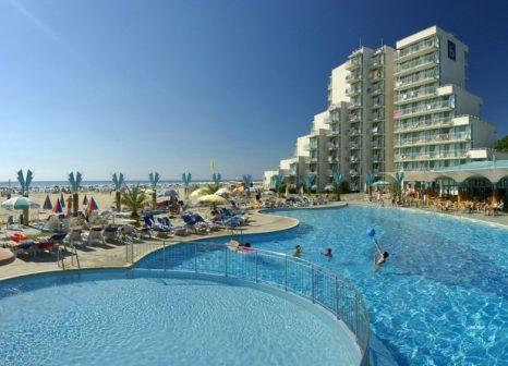 Hotel Borjana in Bulgarische Riviera Norden (Varna) - Bild von LMX International