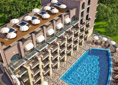 Arena Mar Hotel and SPA in Bulgarische Riviera Norden (Varna) - Bild von LMX International