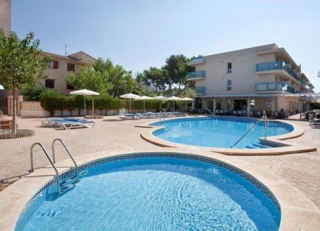 Aparthotel Canyamel Sun in Mallorca - Bild von LMX International