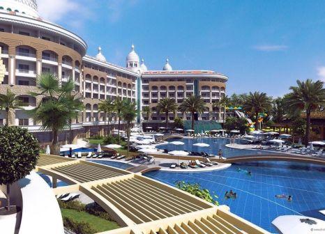 Diamond Premium Hotel & Spa in Türkische Riviera - Bild von LMX International