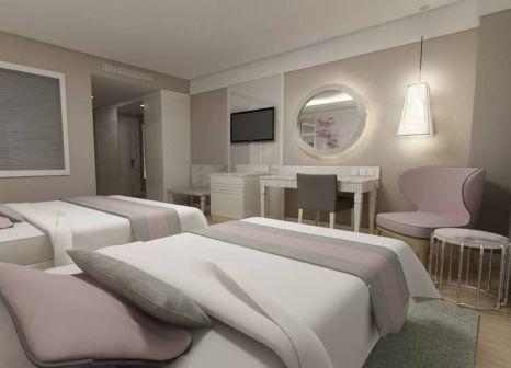Hotelzimmer mit Volleyball im Diamond Premium Hotel & Spa