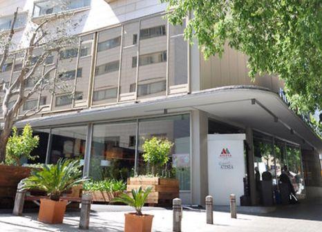 Atenea Barcelona Aparthotel günstig bei weg.de buchen - Bild von LMX International