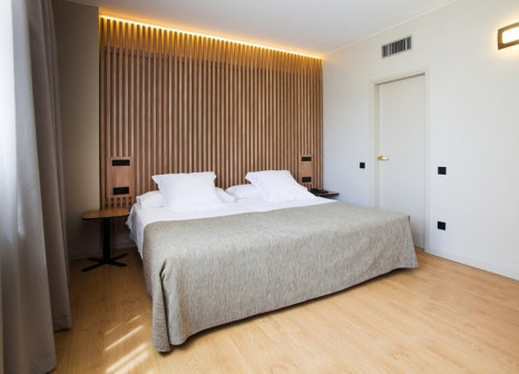 Atenea Barcelona Aparthotel in Barcelona & Umgebung - Bild von LMX International