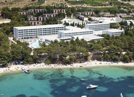 Bluesun Hotel Elaphusa günstig bei weg.de buchen - Bild von LMX International