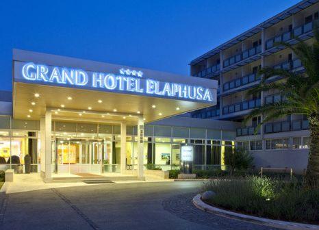 Bluesun Hotel Elaphusa in Südadriatische Inseln - Bild von LMX International