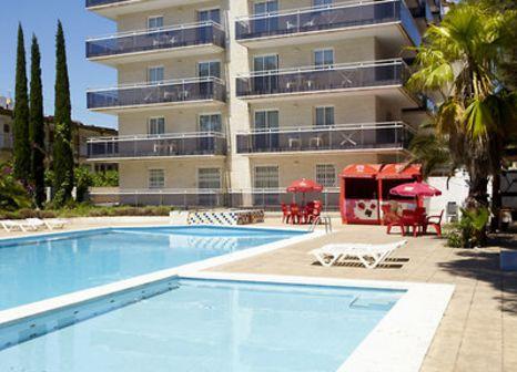 Hotel Ibersol Priorat Apartments günstig bei weg.de buchen - Bild von LMX International