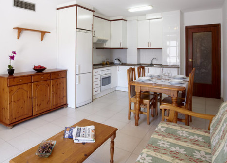 Hotel Ibersol Priorat Apartments 0 Bewertungen - Bild von LMX International