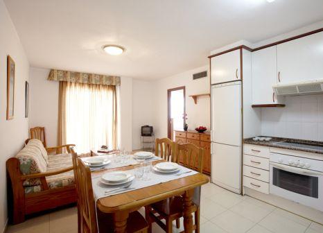 Hotelzimmer mit Kinderpool im Ibersol Priorat Apartments