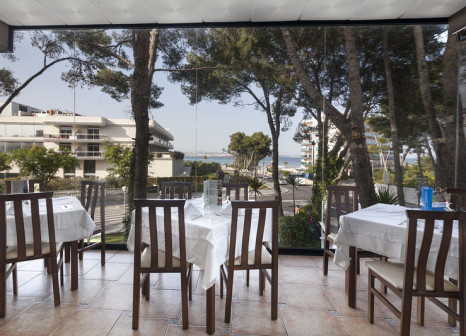 Hotel Best Sol d'Or in Costa Dorada - Bild von LMX International