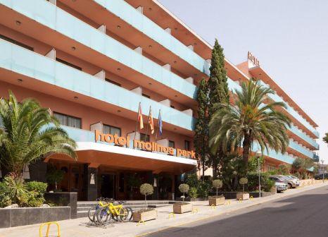Hotel HTOP Molinos Park günstig bei weg.de buchen - Bild von LMX International
