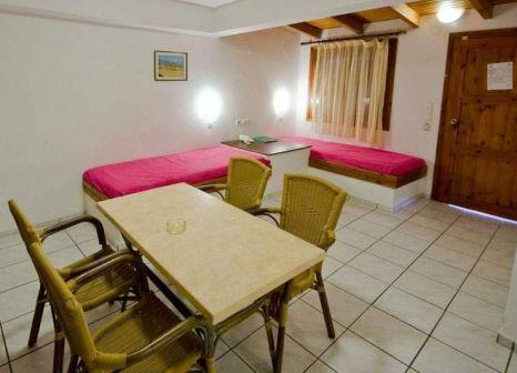 Hotelzimmer mit Tennis im Bella Vista Apartments
