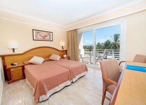 Hotelzimmer mit Volleyball im Hotel Gran Vista