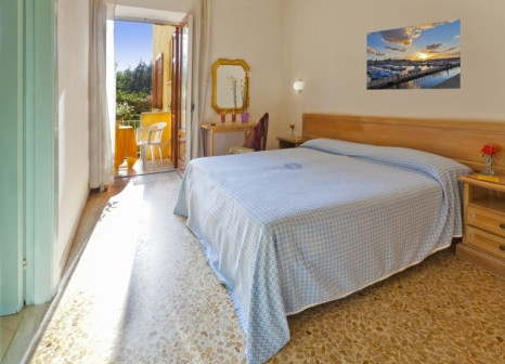 Hotelzimmer im Cleopatra günstig bei weg.de