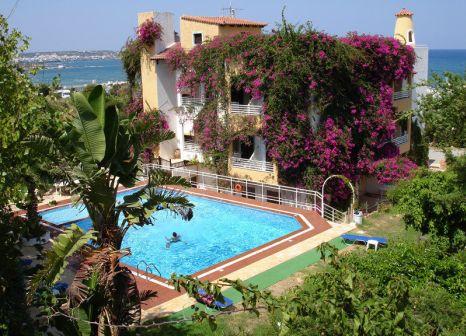 Hotel ILIOSTASI BEACH Apartments in Kreta - Bild von LMX International