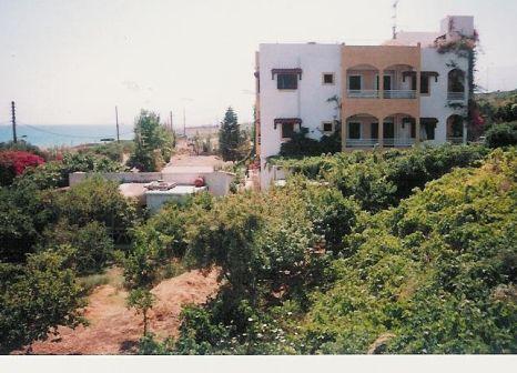 Hotel ILIOSTASI BEACH Apartments günstig bei weg.de buchen - Bild von LMX International