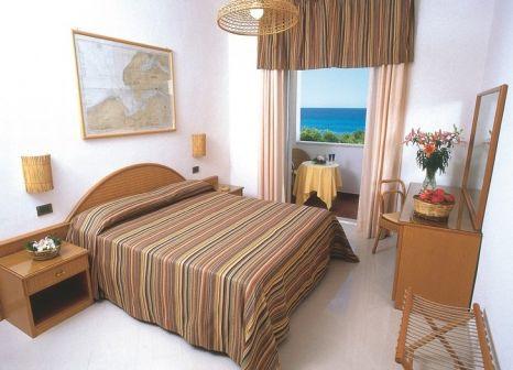 Hotelzimmer mit Golf im Ecoresort Le Sirene
