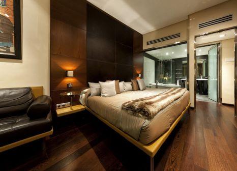 Hotelzimmer mit Reiten im Hotel Urban