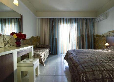 Hotelzimmer mit Yoga im Eliros Mare
