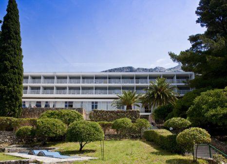Bluesun Hotel Maestral in Adriatische Küste - Bild von LMX International