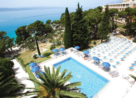 Bluesun Hotel Maestral 17 Bewertungen - Bild von LMX International