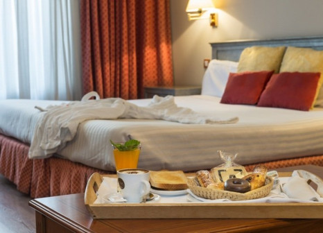 Hotel Atiram Arenas in Barcelona & Umgebung - Bild von LMX International